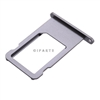 Nano SIM Card Slot Tray Holder Replacement for iPhone 6S 4.7'' (Gray)