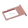 Nano SIM Card Slot Tray Holder Replacement for iPhone 6S 4.7'' (Rose Gold)