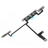 Volume Mute Button Flex Cable Ribbon With Bracket Assembly For Apple iPhone X