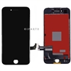 LCD Display Touch Screen Digitizer Frame Assembly for iPhone 7 4.7'' (Black)