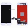 LCD Display Touch Screen Digitizer Frame Assembly for iPhone 7 4.7'' (White)