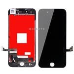 LCD Display Touch Screen Digitizer Frame Assembly for iPhone 7 Plus 5.5'' (Black)