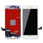 LCD Display Touch Screen Digitizer Frame Assembly for iPhone 7 Plus 5.5'' (White)