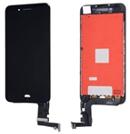 LCD Display Touch Screen Digitizer Frame Assembly for iPhone 8 Plus 5.5'' (Black)