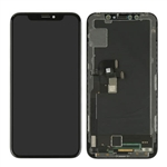 OLED LCD Display Touch Screen Digitizer Assembly Replacement for iPhone X 5.8''