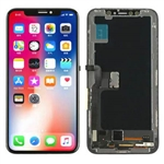 LCD Display Touch Screen Digitizer Assembly Replacement for iPhone X 5.8''