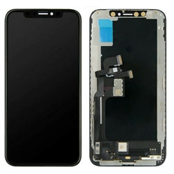 LCD Display Touch Screen Digitizer Assembly Replacement for Apple iPhone XS