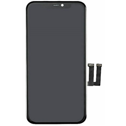LCD Display Touch Screen Digitizer Assembly Replacement for Apple iPhone 11