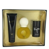 Gift Set - 2.5 oz Eau De Toilette Spray + 3.3 oz After Shave Balm + 2.5 oz Deodorant Stick