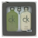 Ck One Cologne Gift Set