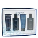 Gift Set - 2.5 oz Eau De Toilette Spray + 2.5 oz After Shave Balm + 2.5 oz Shower Gel + 2.5 oz After Shave Splash