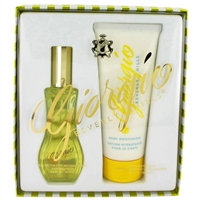 Gift Set - 3.0oz Eau De Toilette Spray + 6.8oz Body Lotion
