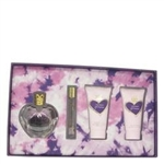 Princess Perfume Gift Set - 1.7oz Eau De Toilette Spray + 2.5oz Body Lotion + 2.5oz Body Polish + .33oz Mini EDT Roller Ball Pen