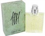 1881 Cologne 3.3oz EDT Spray