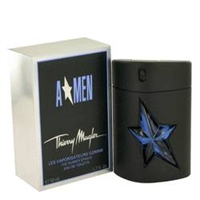 Amen Cologne By Thierry Mugler 1.7oz Eau De Toilette Spray (Rubber Flask)