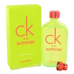C.K. Summer Cologne 3.4oz