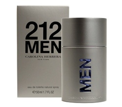 212 1oz Cologne Spray