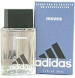 Adidas Moves 1oz Cologne Spray