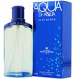 Aqua Di Aqua 3.3oz Cologne Spray