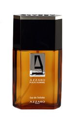 Azzaro Cologne 3.3oz EDT Spray (Tester Pack)