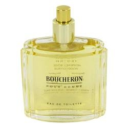Boucheron Cologne 3.4oz EDT Spray (Tester Pack)