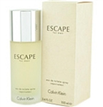 Escape Cologne Tester