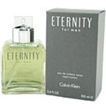 Eternity Cologne Tester Pack