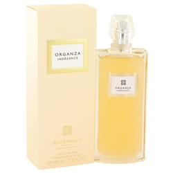 Organza Indecence 3.4oz