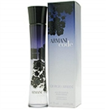 Armani Code Perfume 2.5oz EDP Spray (Tester Pack)