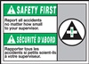 Safety Label Report All Accidents