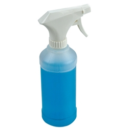 Empty Spray Bottle - 16 oz