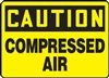 Caution Sign - Compressed Air Sign