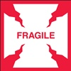 Fragile Shipping Label | HCL Labels, Inc