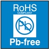 RoHS Compliant PB-Free Label | HCL Labels