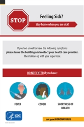 Stay Home When You Are Sick