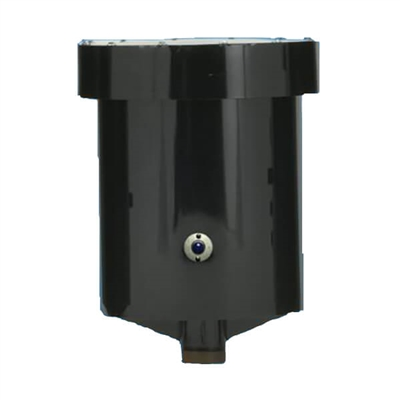 "Model BB-RS-100 Rebuildable Steel Breather - 4"" NPT"
