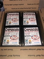 CREPUSCULO - Wholesale Case