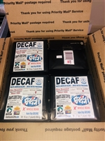 DECAF - Wholesale Case