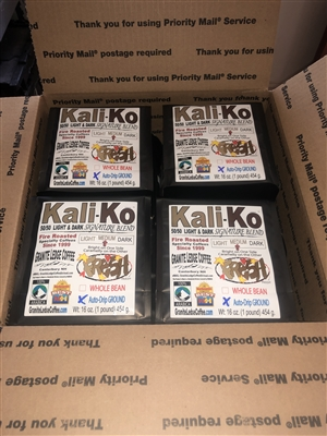 KALI KO - Wholesale Case