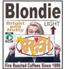 Blondie 1 Pound
