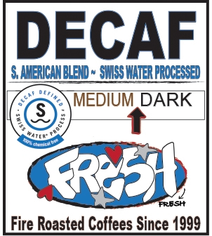 Decaf 1 Pound