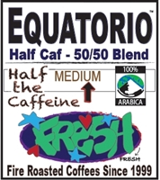 EQUATORIO - Medium Roast