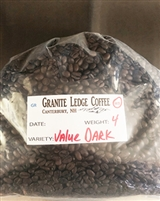 DARK ROAST Value Blend
