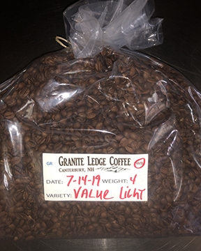 LIGHT ROAST Value Blend