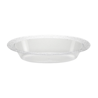 Clear 48oz Serving Bowl (2pcs)