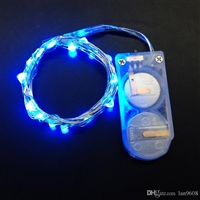 Blue LED String Fairy Light