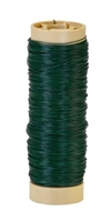 Green Spool Wire