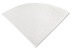 Alegacy Grease Filter, Paper 50 Pack - 678CPK
