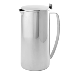 Pitcher, Double Wall S/S 52 oz - DWCP48 by American Metalcraft.