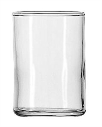 Glass, Votive Or Jigger 3 1/2oz, 163Q by Anchor Hocking.